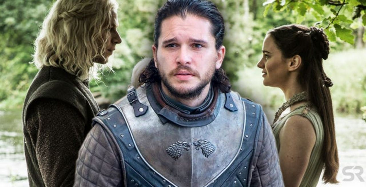 Game Of Thrones How Jon Snow Can Prove He S A Targaryen And The Rightful King Trainerstechs Jon Snow Targaryen Rhaegar And Lyanna