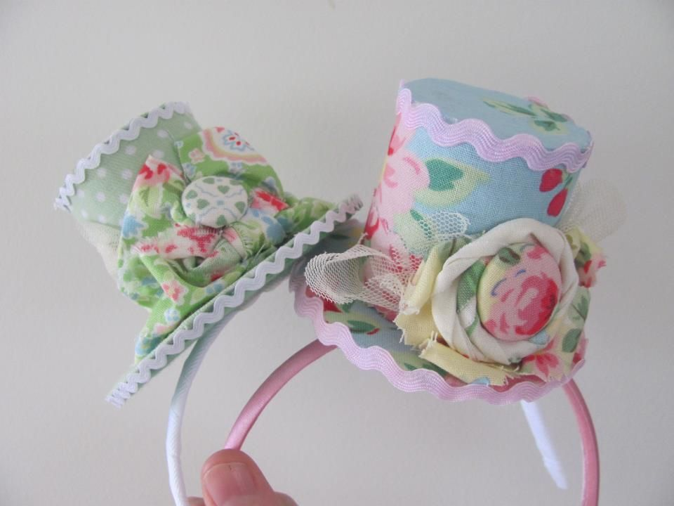 Spring carnival time......would be awesome decor for little girls celebrating a tea party