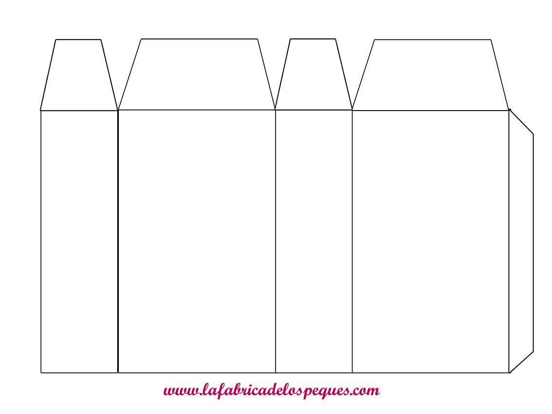 Como hacer bolsas de papel bolsas de papel para regalo - Como hacer bolsas de regalo ...