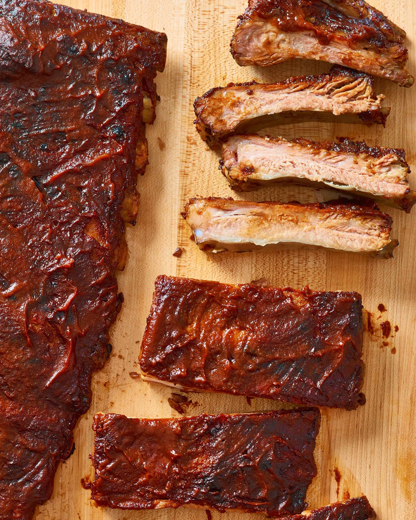 How To Make Great Ribs in the Oven #ribsinoven