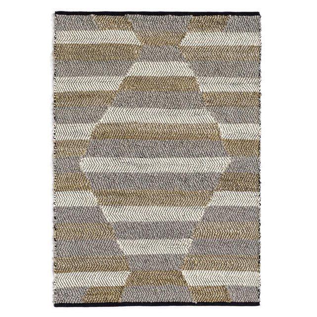 tapis clyde am pm prix avis notation livraison tapis motif navajo tissage original par. Black Bedroom Furniture Sets. Home Design Ideas