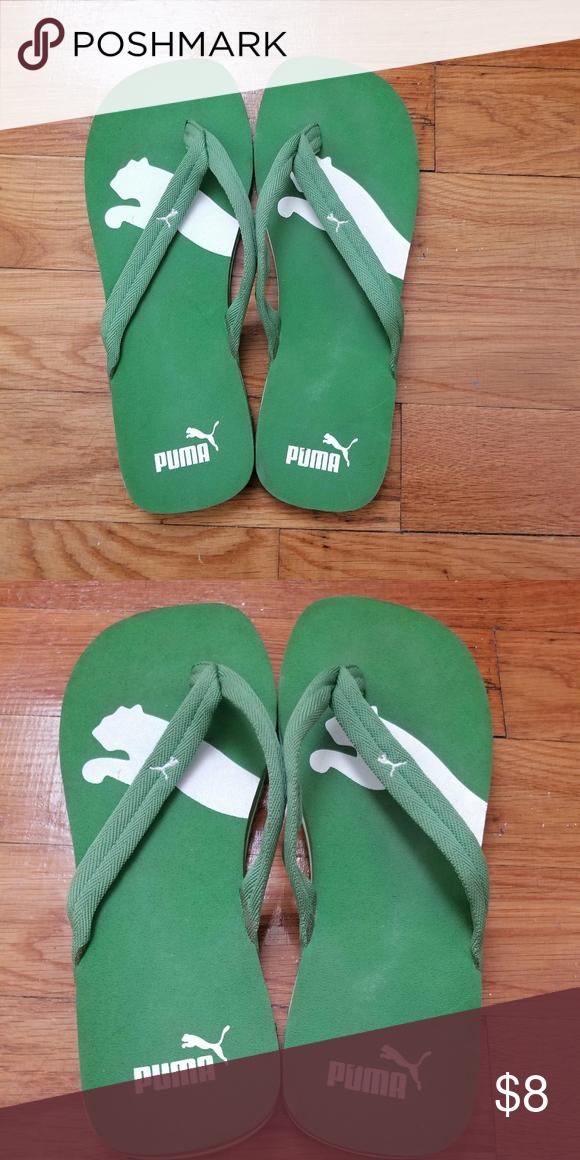 Men's Puma Slippers (12) | Puma