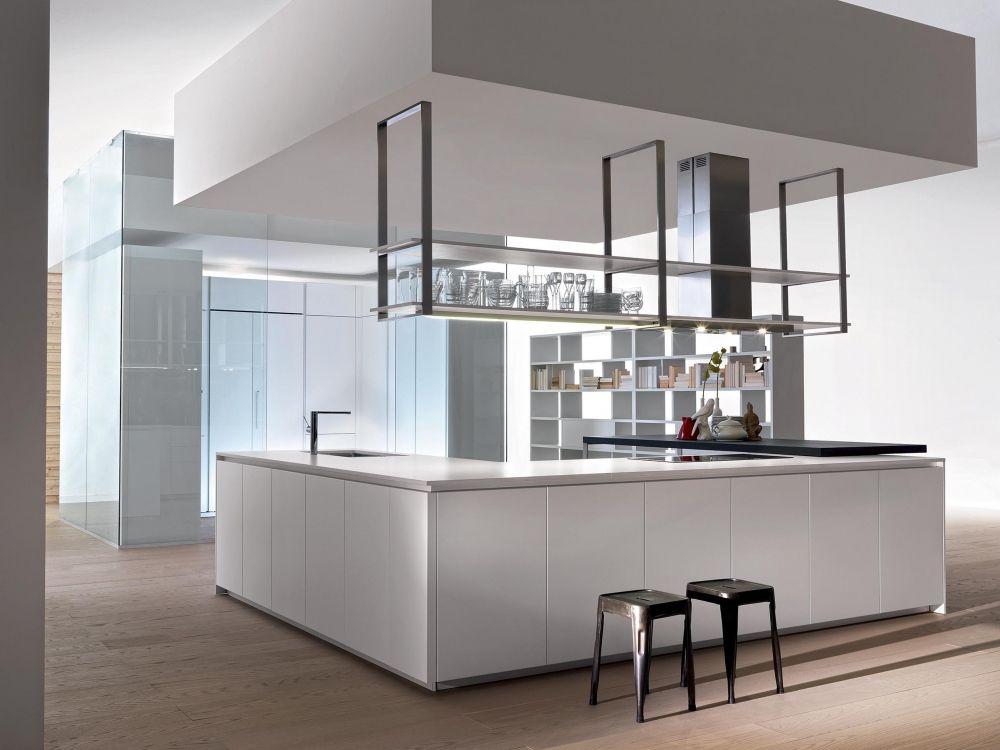Hi Line 6 Kitchens Dada Progetti Di Cucine Cucine Contemporanee Idee Isola Cucina