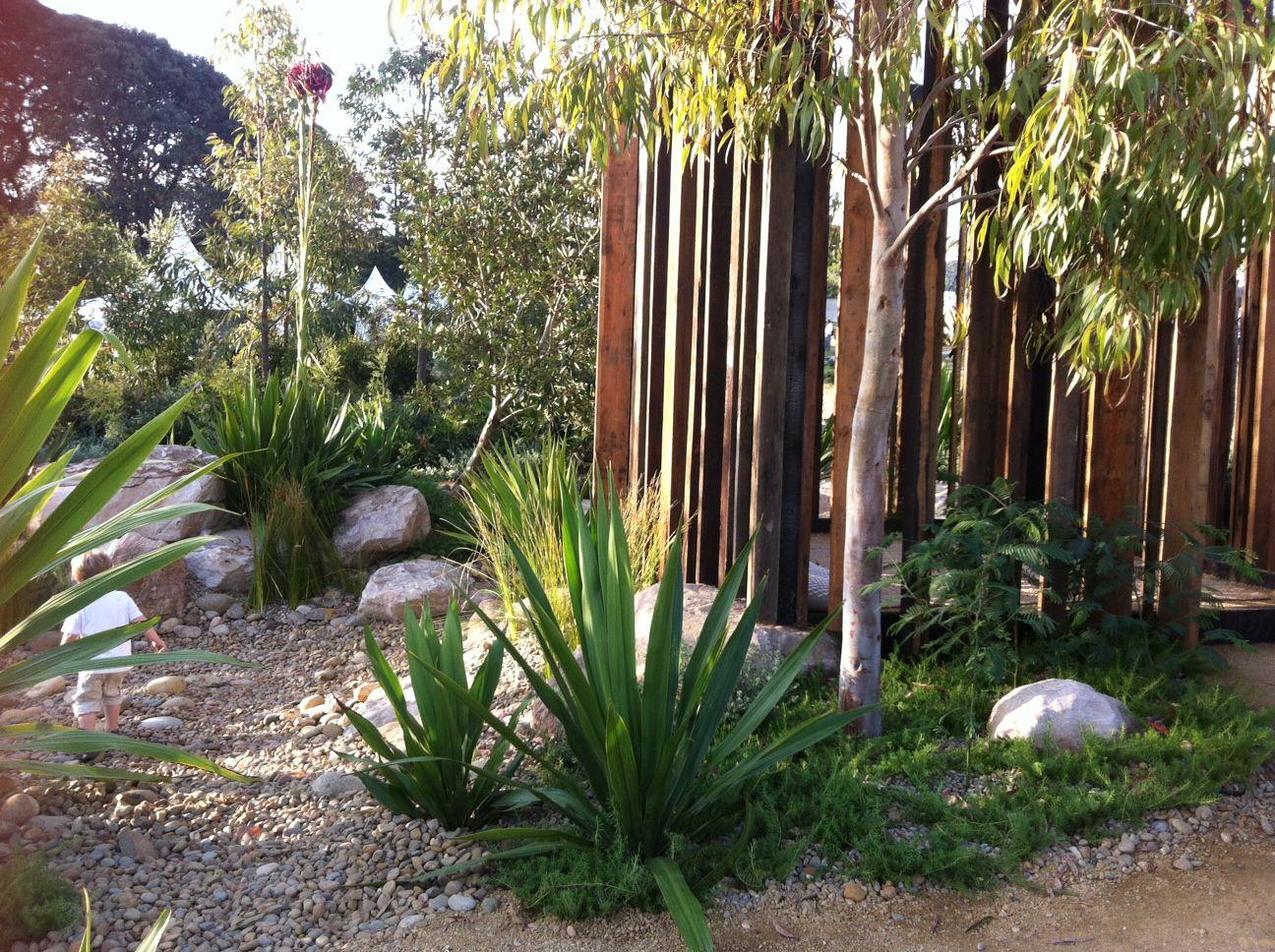 australian garden designers