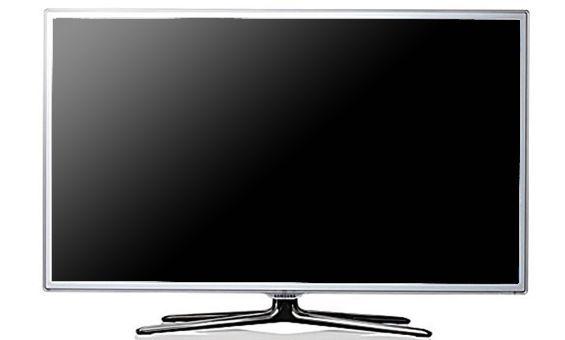 Televisor LED 3D de 46' SAMSUNG UE46ES6710SXXC