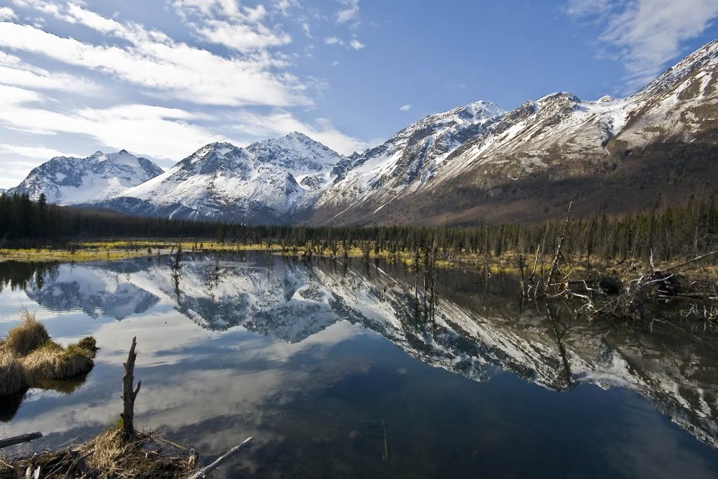 Alaskan Landscapes Alaska Landscape Canon Digital Photography Forums Things For My Wall