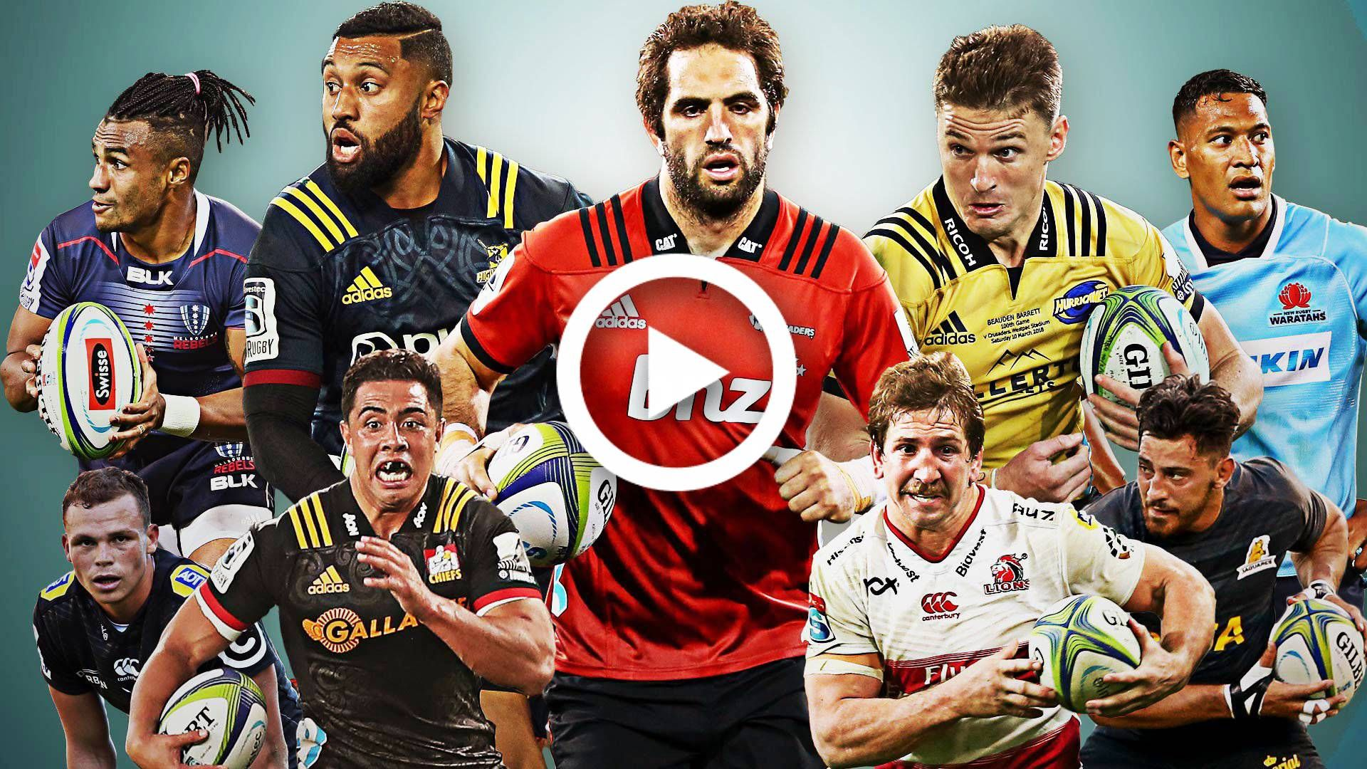 Watch Super Rugby Game 2020 Live Stream, TV Channel