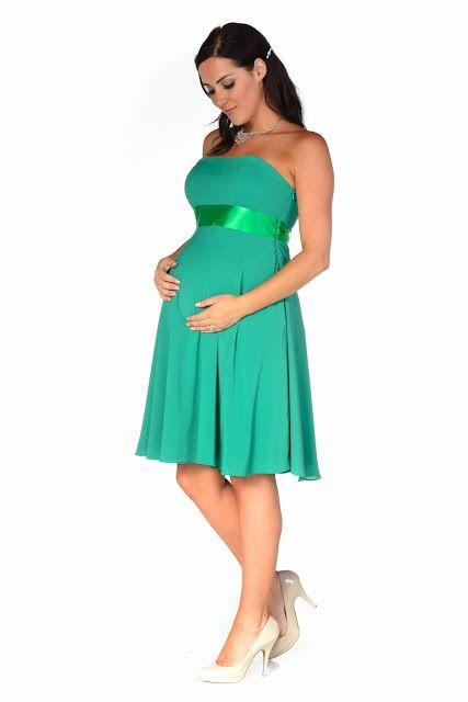 edd572f58 MODA PARA EMBARAZADAS JÓVENES - ROPA JUVENIL PARA EMBARAZADAS ... Vestidos  Para Embarazadas Modernos