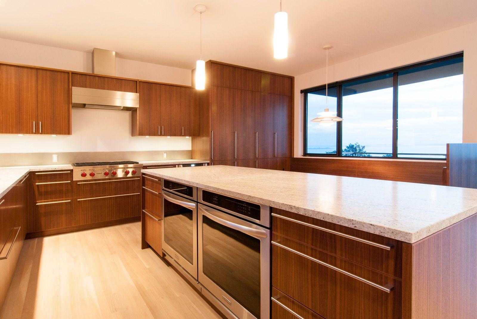 5 Modern Kitchen Designs Principles Build Blog Modern Kitchen Design Walnut Kitchen Modern Kitchen