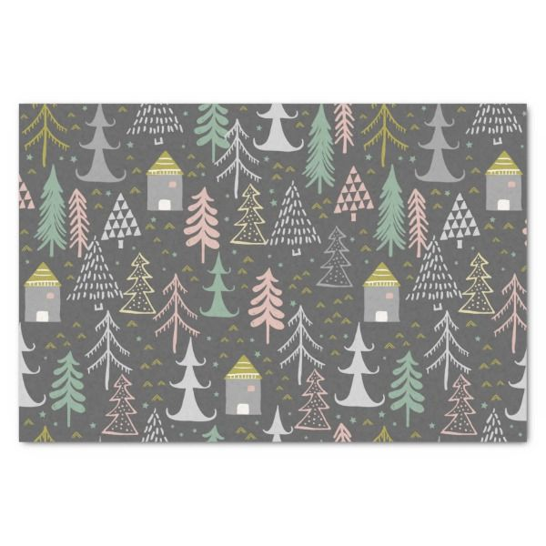 Goldenrod Gift Wrap Tissue Paper 15in X 20in - 100 Sheets