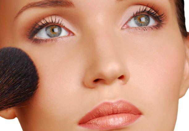 Quick makeup transformation tricks