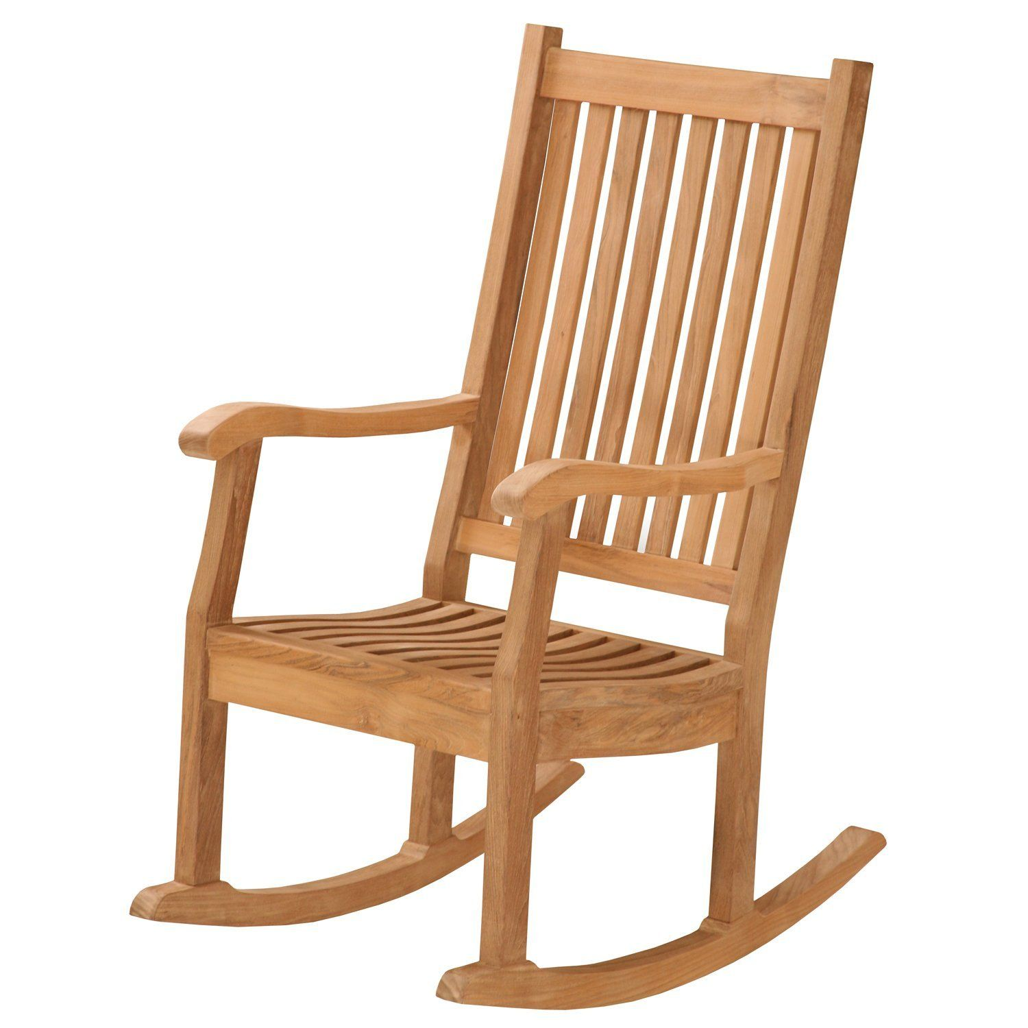 Rocking Chairs Weather Resistant Teakwood Outdoor Rocking Chairs Are