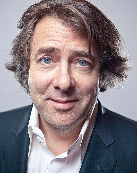 Jonathan Ross: I thought NTA gong was a fix   Jonathan ross and ...