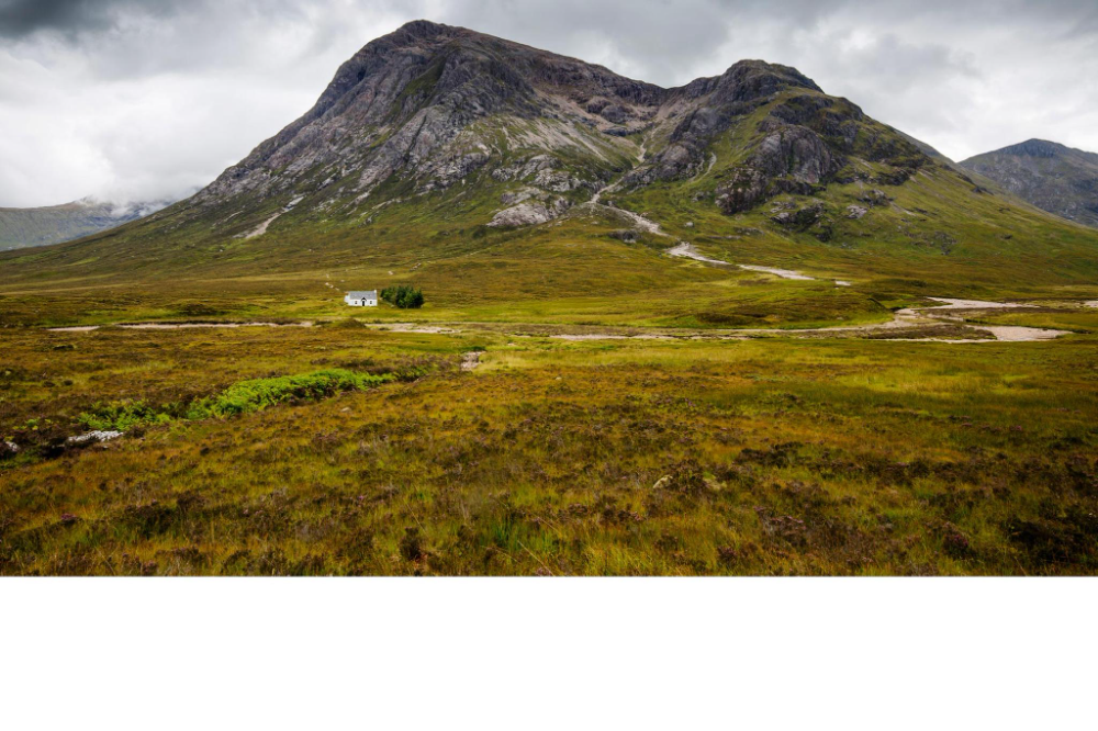 Glencoe - Things To Do, Holidays & Travel | VisitScotland