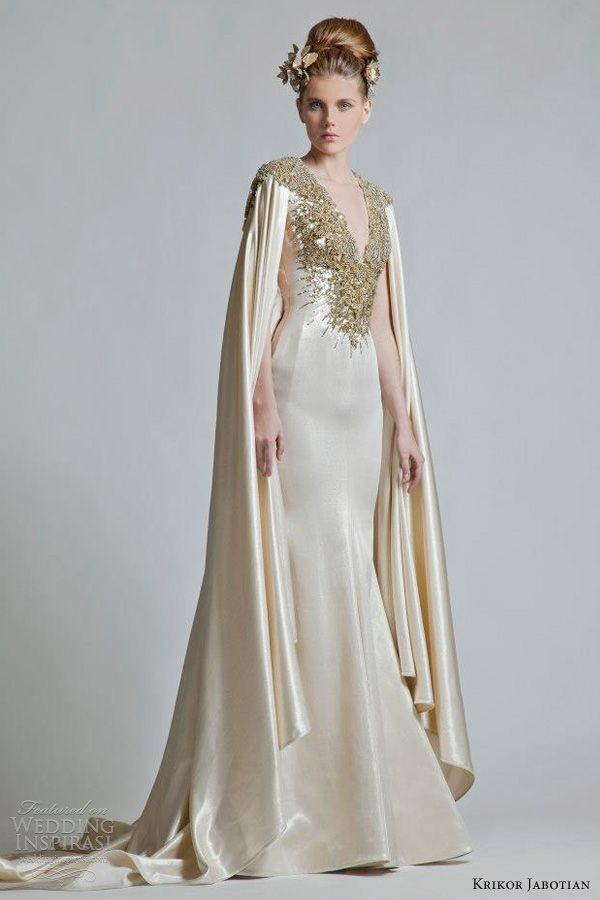 Krikor Jabotian Wedding Dresses Chapter One Collection Wedding Inspirasi Page 2 Evening Dresses Gowns Gowns With Sleeves