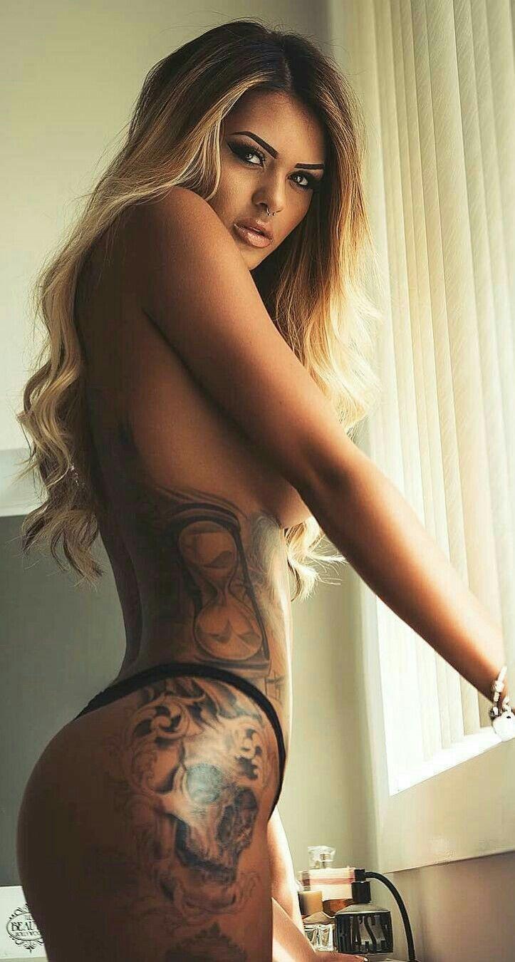 Pin Von Timo Denkena Auf Minutaurus28 Tattoo Girls Tatowierte