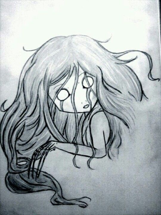 Dark Drawings Drawing Art Dead Awesome