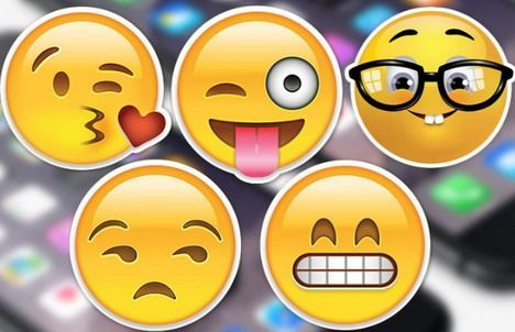 Top 20 Popular Emoji Apps for iPhone and Android Phones