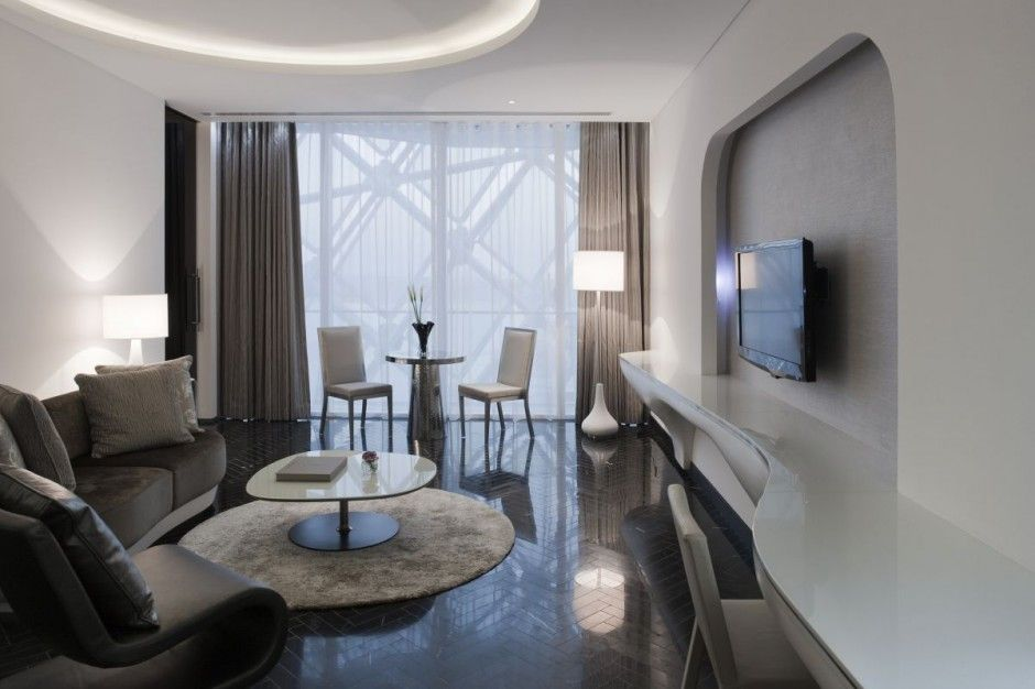Luxury Hotel Interior Design interior: 3 stunning hotels — touchey design magazine - ideas and