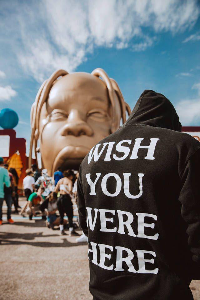 Travis Scott's Astroworld Festival Has Long-Term Potential #lilwayne