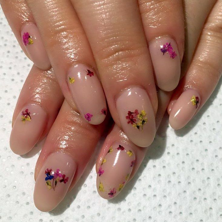 Best Place To Get Nails Done In Nyc- HireAbility