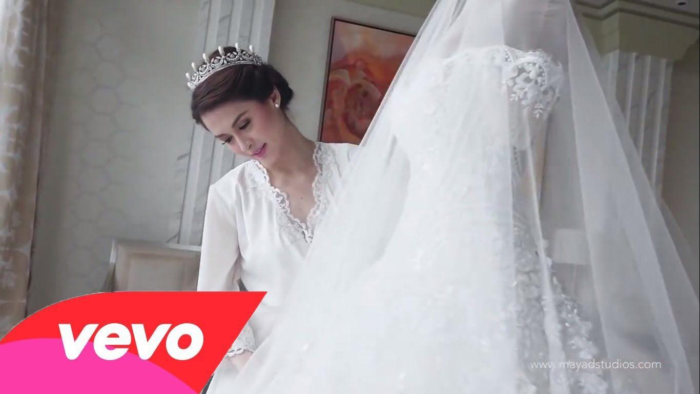 Marian Rivera Dingdong Dantes Wedding Hd This Was So