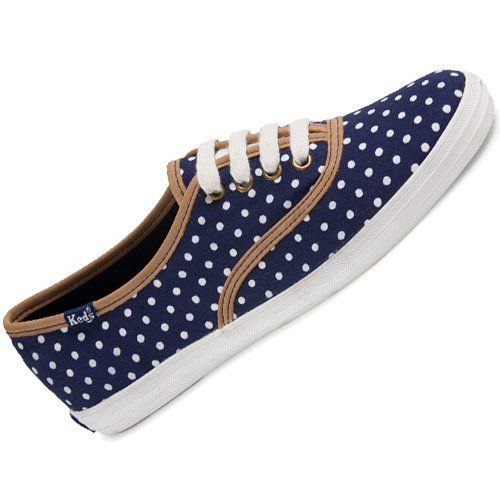 hot sale online 6bf99 f4fb8 Keds Champion Madwell Damen Canvas Sneaker WF44741: Amazon ...