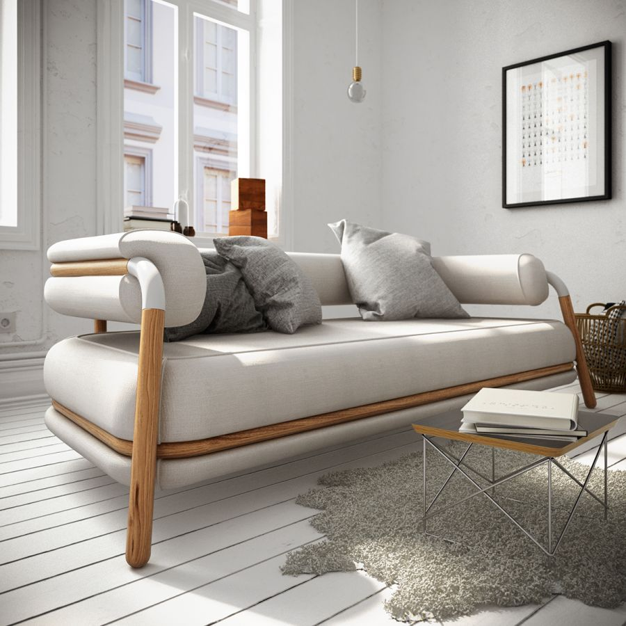 Design Alexander Michael Schielke Matje Couch Concept Furniture Couch Furniture In 2020 Sofa Design Couch Design Sofa Furniture