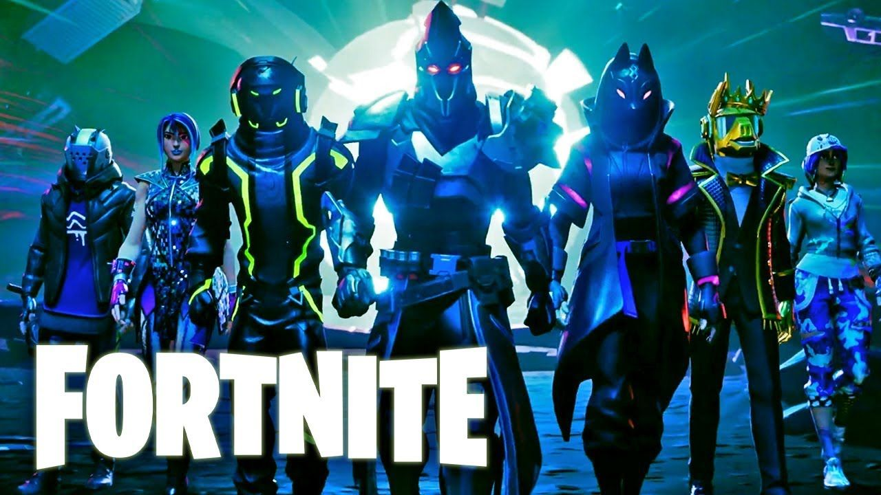 Fortnite System Requirements [UPDATED 2020] in 2020