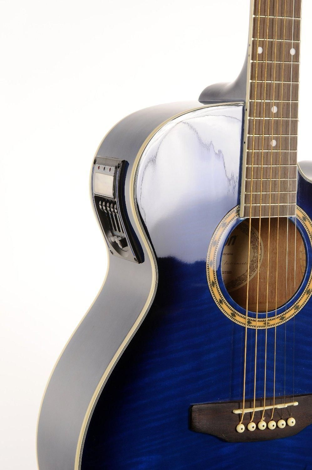 Latestpricedrops On Twitter Electro Acoustic Guitar Acoustic Guitar Guitar