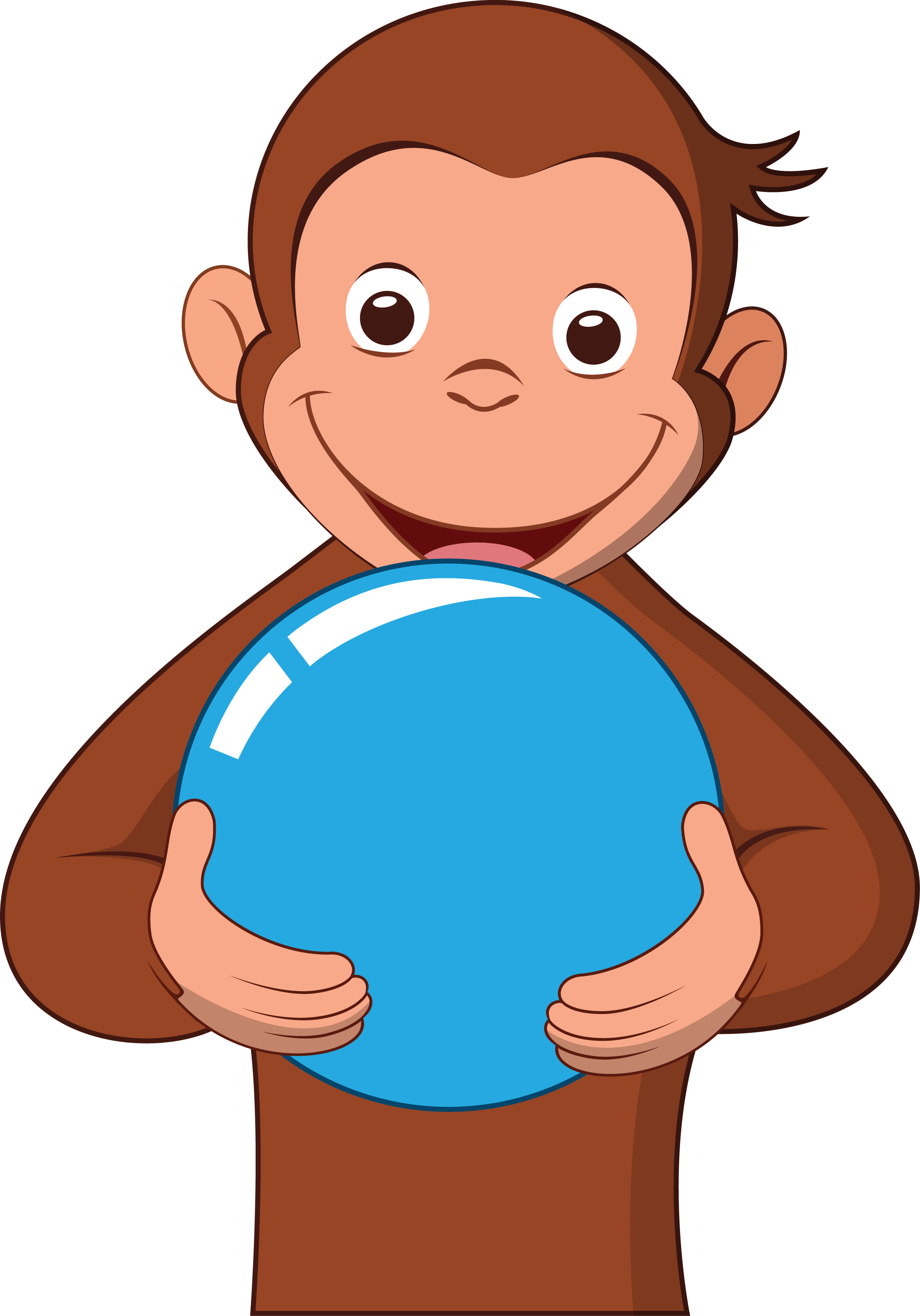 Inages Curious George - Google Tattoos