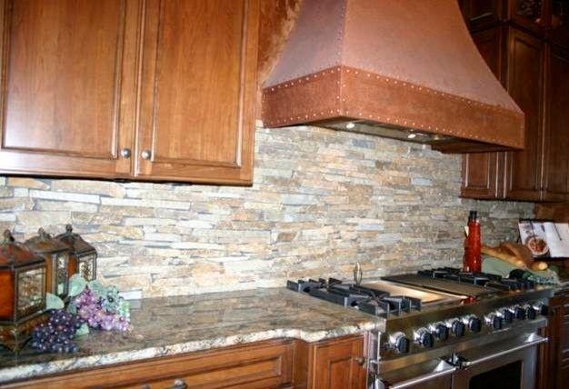 Tile Backsplashes Granite Countertops