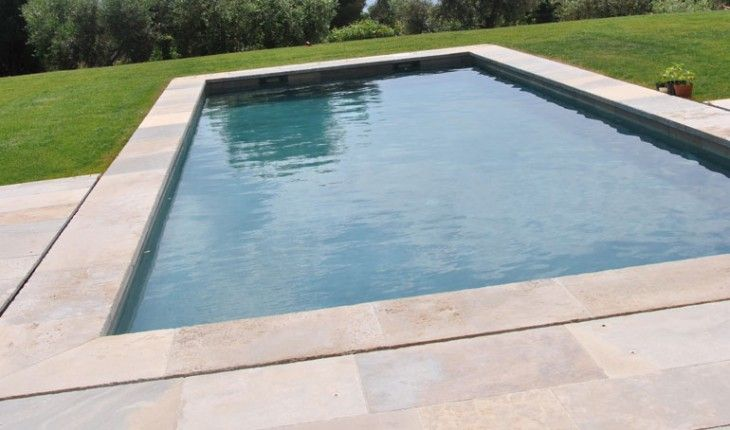 Margelle piscine travertin leroy merlin 20170624072106 - Pierre naturelle pour piscine ...