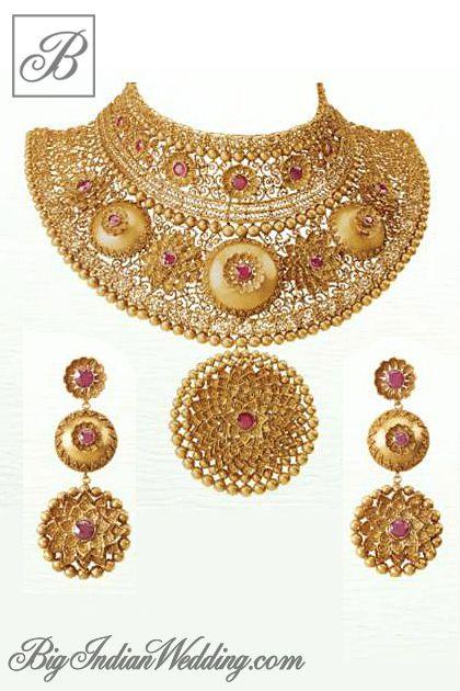 Azva Bridal jewellery Jewellery Bigindianwedding Accessories