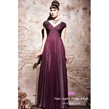 /892-4468-thickbox/mature-burgundy-off-the-shoulder-beaded-evening-dress.jpg