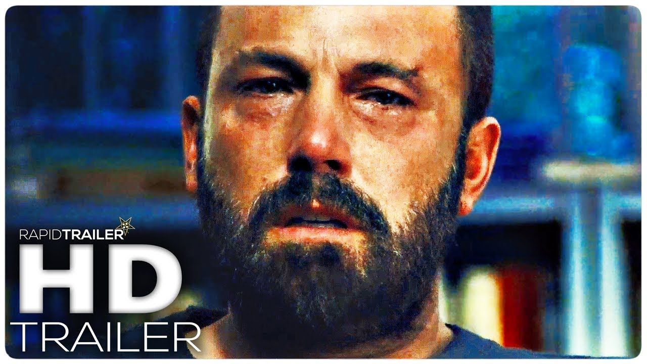 THE WAY BACK Official Trailer 2 (2020) Ben Affleck, Drama