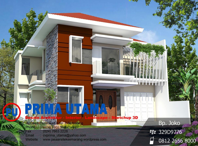 Jasa Desain Rumah Minimalis Klasik 2 Lantai Di Palur Solojpg 1212