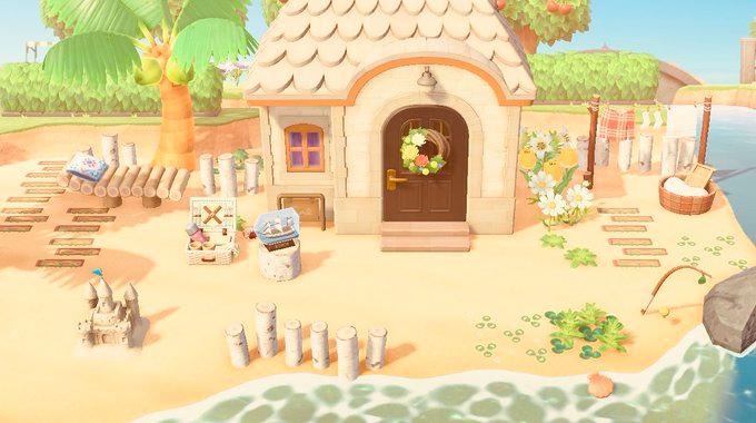 30 Acnh Beach Recherche Sur Twitter Twitter Animal Crossing Animal Crossing Villagers Animal Crossing Game