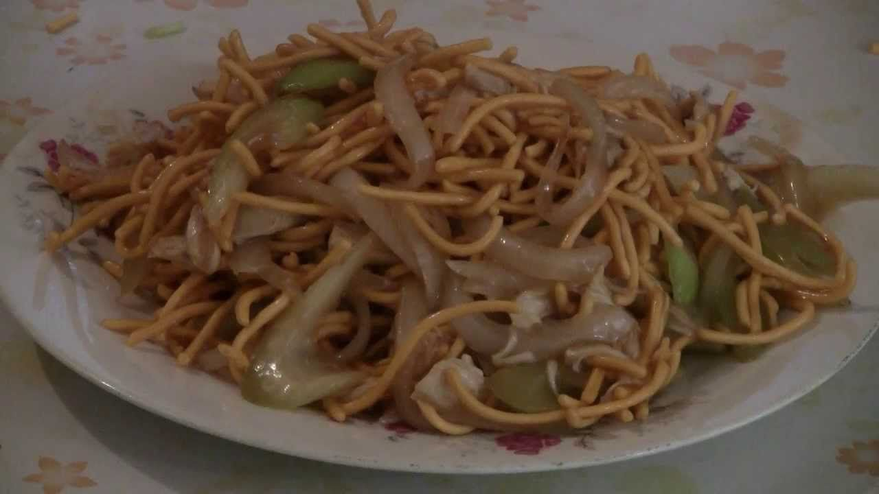 Chicken chow mein old style chinese food recipe noodles home chicken chow mein old style chinese food recipe noodles forumfinder Image collections
