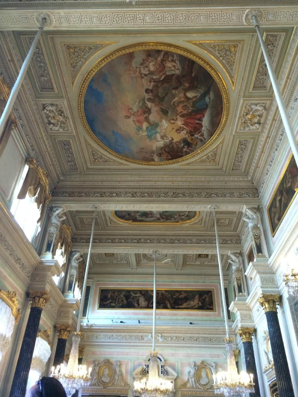 State Hermitage Museum and Winter Palace Reviews St