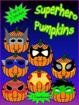 Superhero Pumpkins Character Pumpkins Minion Pumpkin Pumpkin