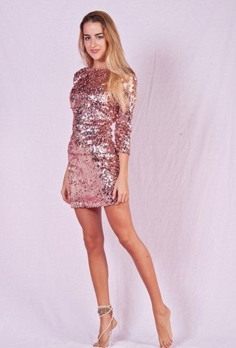 pink-sequin-dress-longsleeve-preview-1