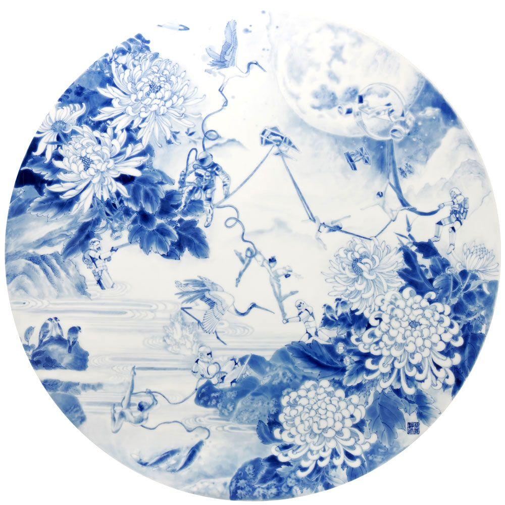 Chrysanthemum Play | Jacky Tsai