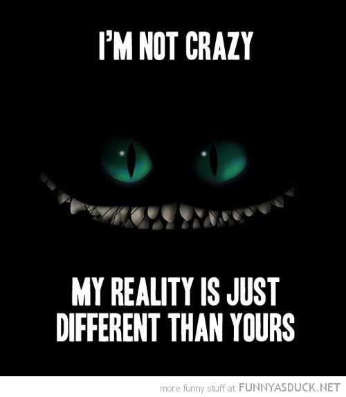 I M Not Crazy Funny As Duck Funny Pictures Funny Quotes Im Crazy Funny Kids