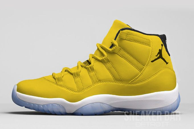 a3728176294404 Air Jordan 11 Colorways We d Like to See Drop - Air Jordan 11