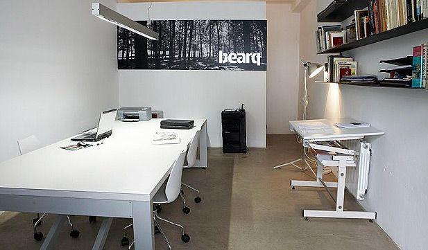Resultado de imagen de estudios arquitectura oficinas - Estudios de arquitectura coruna ...