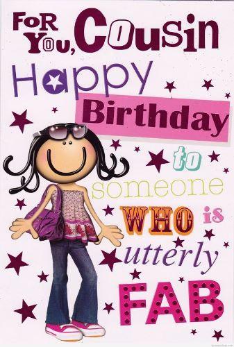 Happy Birthday Cousin Sister : happy, birthday, cousin, sister, Birthday, Wishes, Cousin, Sister., Cousin,, Definitely, Family,, Cousins, Trie…, Happy, Girl,