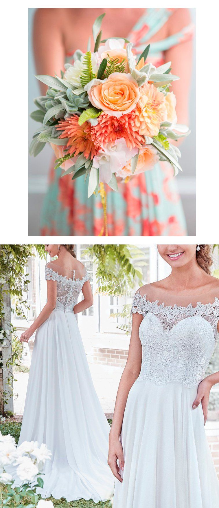 boho bouquets for your eclectic wedding gown the boho bride
