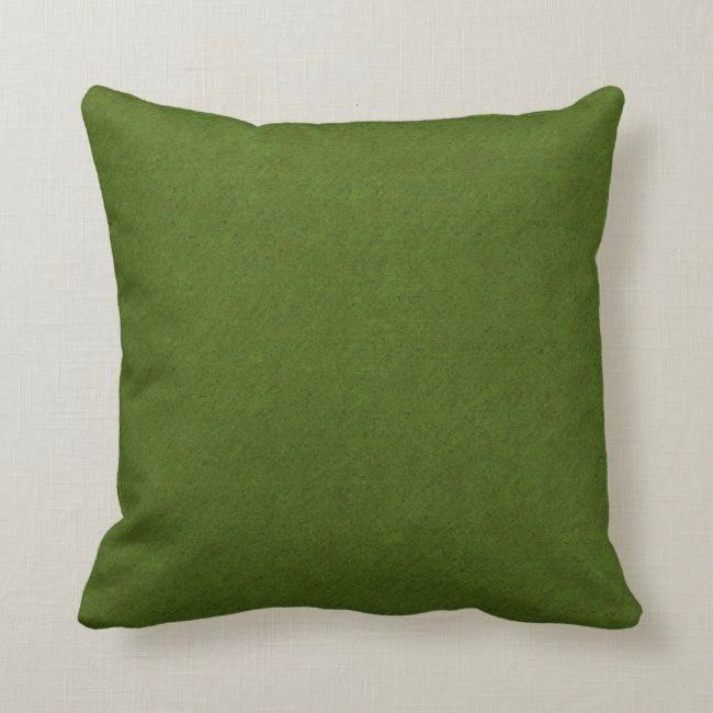 1965 Avocado Green Throw PillowRetro 1965 Avocado Green Throw Pillow Cup and Straw Fine Motor Skil