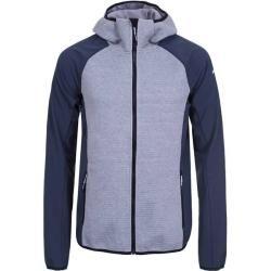 Photo of Icepeak men's softshell jacket Danfort, size 56 in gray, size 56 in gray Icepeak